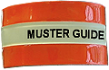 AB3311 - Jalite Muster Guide Armbands