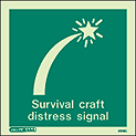 4516C - Jalite survival craft distress signal - IMPA Code: 33.4116 - ISSA Code: 47.541.16
