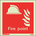 6459C - Jalite Fire Point Location